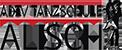 Tanzschule Alisch Logo
